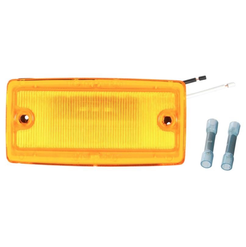 LED Model 25 Cab Marker Flush Mount