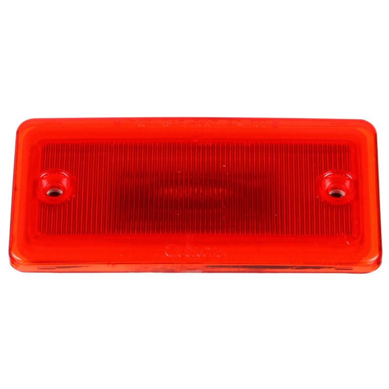LED Model 25 Cab Marker Surface Mount