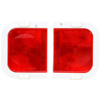 Model 41 S/T/T and Clearance Lamp Kit RH 41006R
