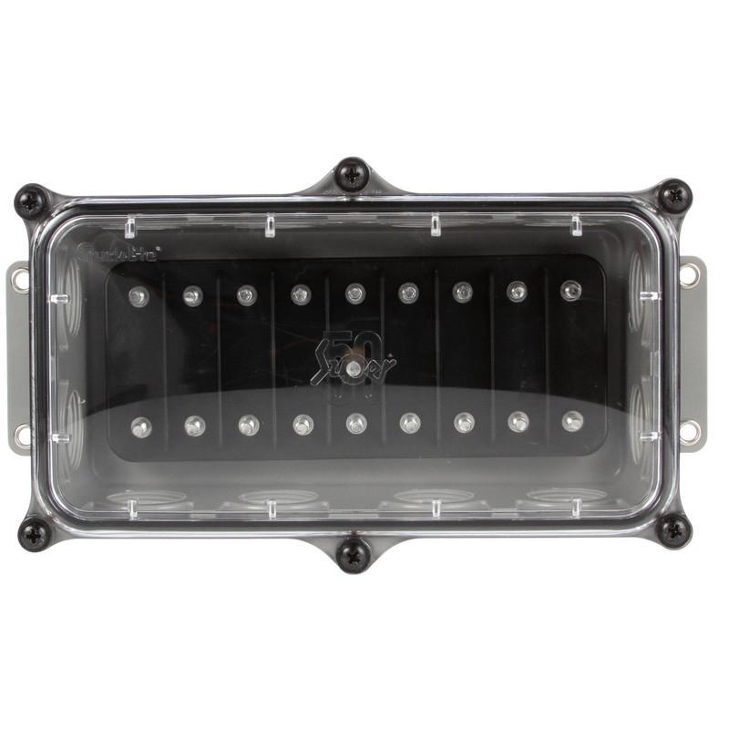 50 12 Port Junction Box Kit 50600