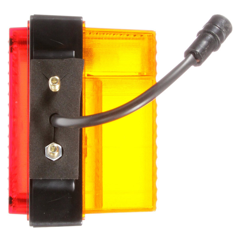 Model 70 Double Face Turn Signal RH Black 70357