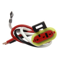 LED PL3 Pigtail 94707 Front
