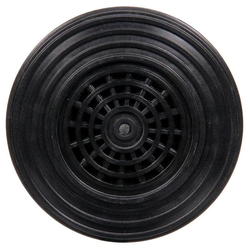 """Back Up Alarm 4"""" Round Self Adjusting 92918 Front"""