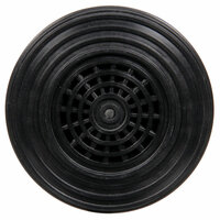 "Back Up Alarm 4"" Round Self Adjusting 92918 Front"