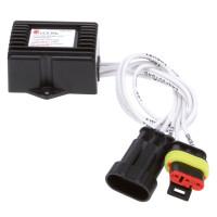 LED Electronic Flasher Module 97253 Side