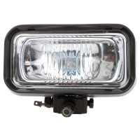 "3"" X 5"" Heavy Duty Incandescent Fog Lamp 613W"