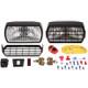 Clear Halogen Fog Light Kit 80514