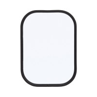 "5.5"" x 7.5"" Light Truck Mirror Head"