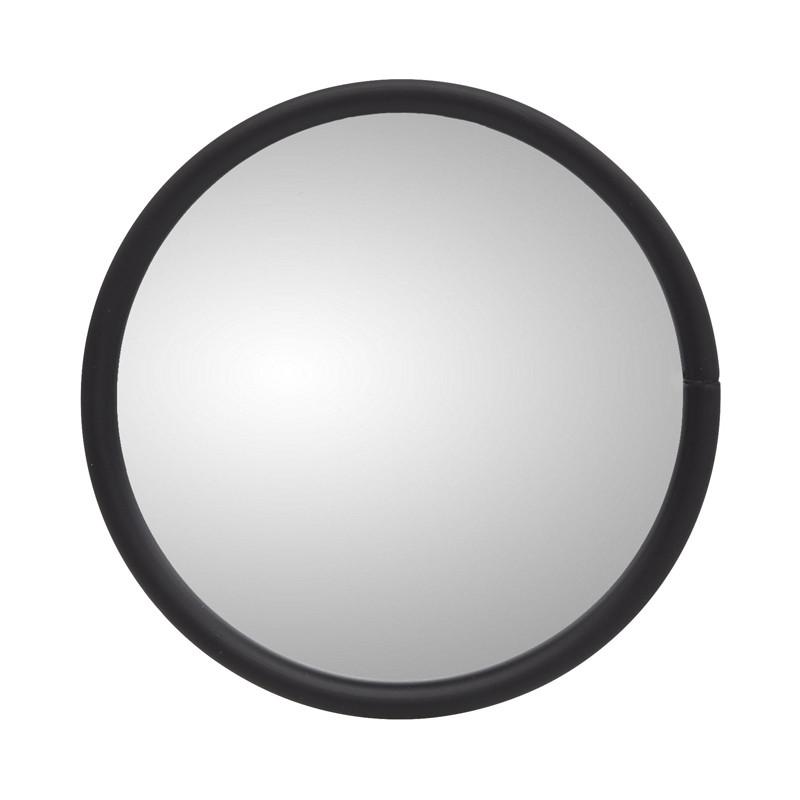 "7.5"" Stainless Steel Convex Mirror"