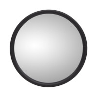 "7.5"" Stainless Steel Convex Mirror"