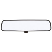 "Universal 10"" x 2"" Rear View Mirror"