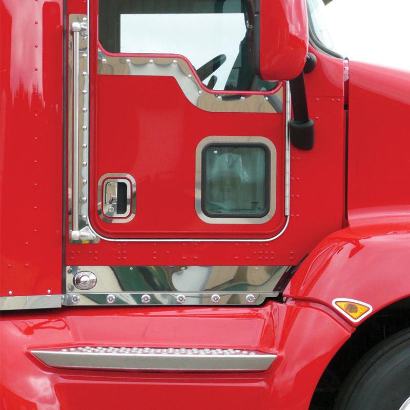 kenworth t660 cab panels by roadworks raney s truck parts rh raneystruckparts com Kenworth W900 Wiring Schematic Diagrams Freightliner Radio Harness