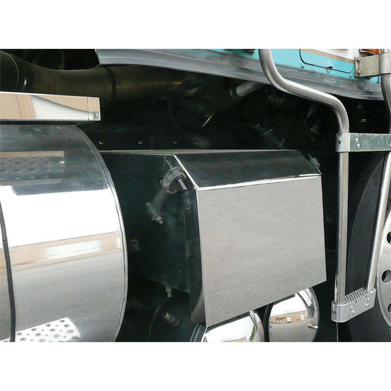 Kenworth K100 Battery Box Cover Replacement Lid