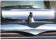 Mack Aeroshield Bullet Chrome