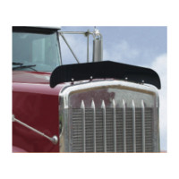 Kenworth T800 Aeroshield Mustache Smoke