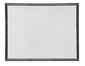 Freightliner Classic FLD 120 Black Belmor Bug Screen