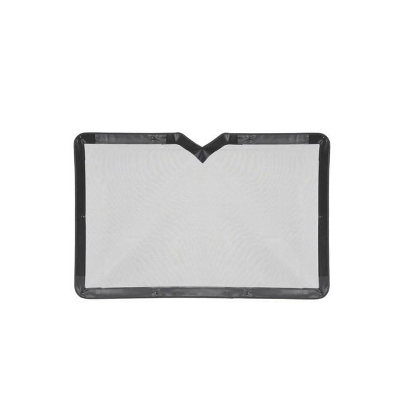 International 9900 Belmor Bug Screen Fiberglass w/ Black Mesh