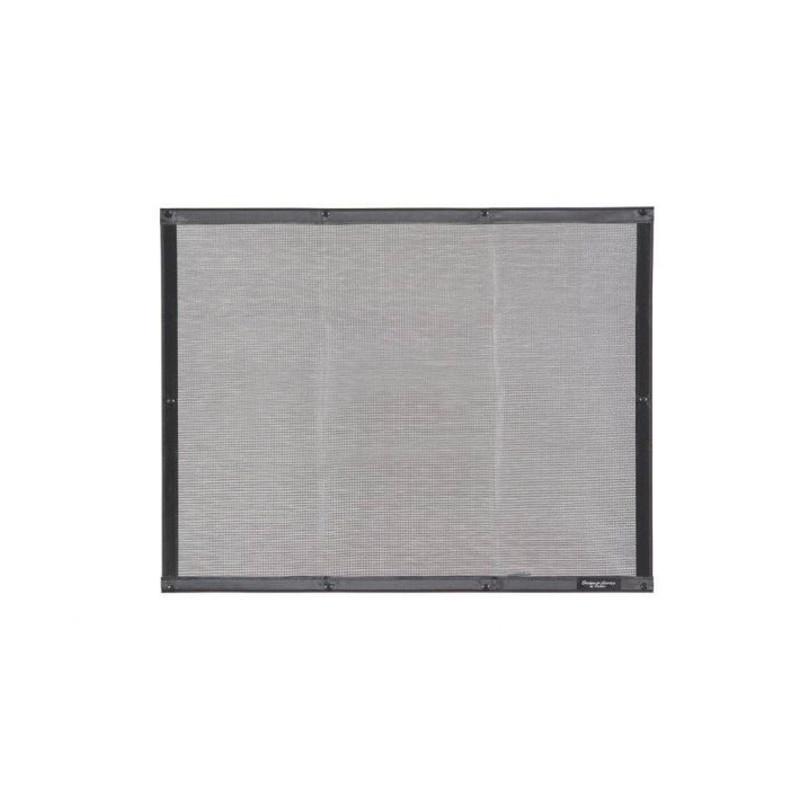 Kenworth T170 T270 T370 Belmor Bug Screen White Vinyl