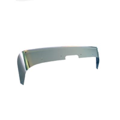 Peterbilt 335 Stainless Steel Aeroshield