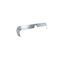 International 8600 Stainless Steel Aeroshield