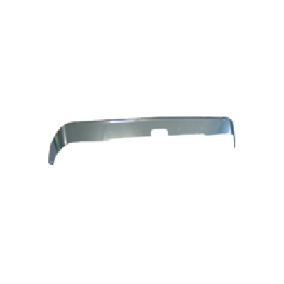 International 5500 & 5600 Stainless Steel Aeroshield