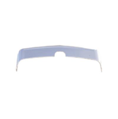 Kenworth T170 T270 T370 Stainless Steel Aeroshield