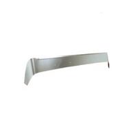 Mack CH Stainless Steel Aeroshield
