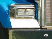 Kenworth W900B Fender Guard