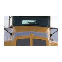 Kenworth T170 T270 T370 Hoodshield Bug Deflector