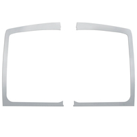 Kenworth T300 Grill Trim Surround