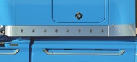 "International ProStar 73"" Sleeper Panel With Bulls Eye LEDs"