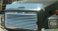 Hoodshield Bug Deflector for Freightliner FL 50 60 70 80