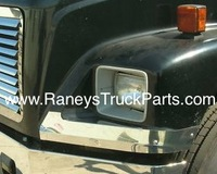 Freightliner FL 50 FL 60 FL 70 FL 80 Fender Guards