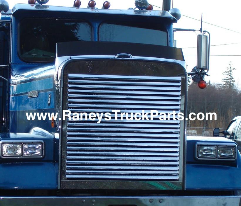 Freightliner Flc Wiring Harness - Car Fuse Box Wiring Diagram •