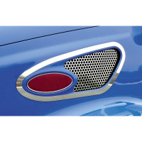 Peterbilt 387 Breather Screen Replacement By RoadWorks