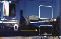 International ProStar & LoneStar Sleeper Baggage Door Trim