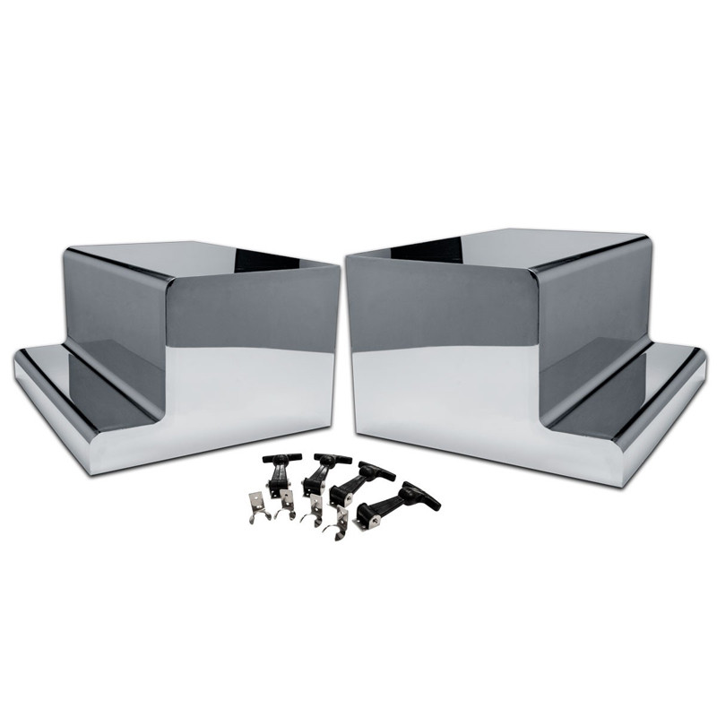 Tool Box Covers >> Peterbilt 379 388 389 Battery Or Tool Box Lid Covers