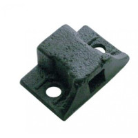 Standard Cast Mount For Mud Flap Hangers