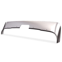 Freightliner Business Class M2 106 Aeroshield 304 Stainless Steel