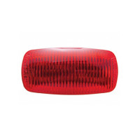 16 LED Rectangular Clearance Marker Light