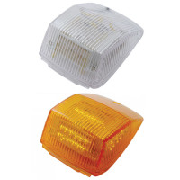 36 LED Rectangular Cab Light