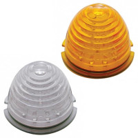 17 LED Beehive Style Cab Light Lens