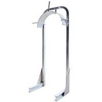 Aluminum Hose Rack