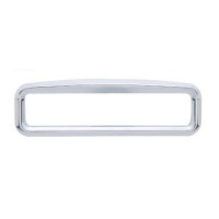 Kenworth Glove Box Emblem Visor Chrome Trim