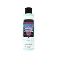 Bottle Of Zephyr Pro Metal Polish 8 fl oz