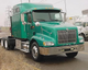 International 9100 9200 9400 Chrome Bumper Set Back Axle