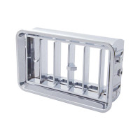 Freightliner FLD Classic Chrome AC Vent