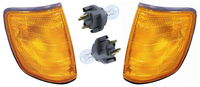Freightliner FLD Turn Signal Lamp