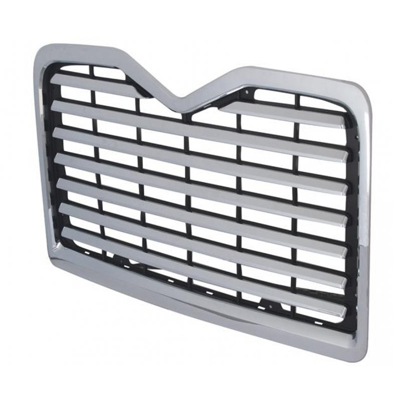 Mack Vision and Pinnacle CX Chrome Grill Replacement 6MF580M