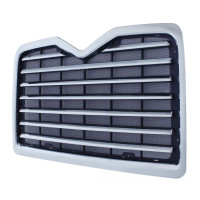 Mack Vision and Pinnacle CX Chrome Grill w/ Bugscreen Replacement 6MF580M